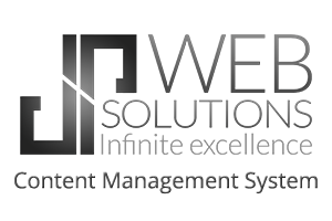 JP Web Solutions Logo
